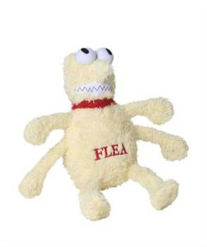 Flea Toy - 1