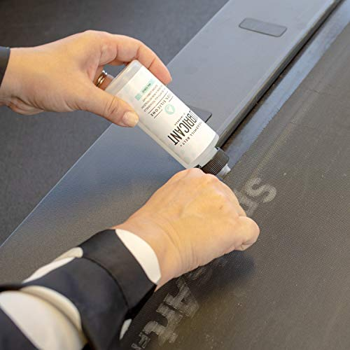 Impresa Products 100% Silicone Treadmill Lubricant/Treadmill