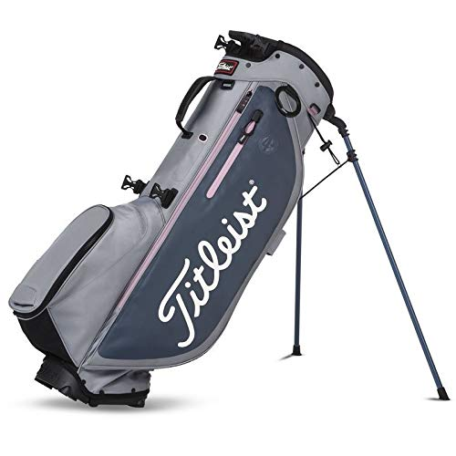 Titleist Golf- Ladies Players 4 Plus Stand - Stand Ladies Bags Golf
