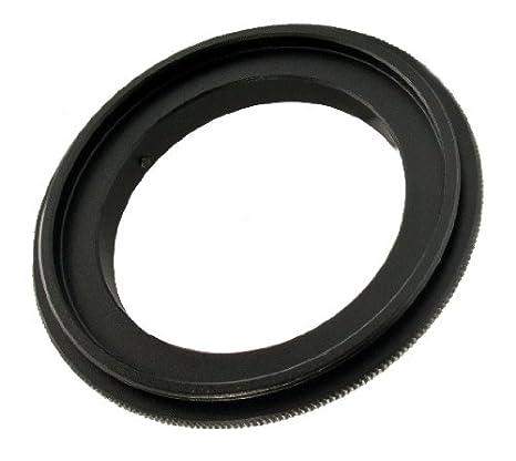 diversificato nella confezione codice promozionale autentico PROFOX - Anello di inversione macro 58 mm per fotocamere ...