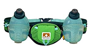 Nathan Trail Mix Hydration Pack, Andean Toucan