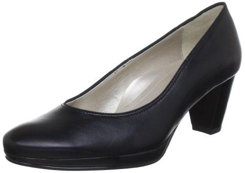 femme Sandales Noir Ara 43402 12 Noir 12 qgfn6ZwF