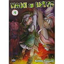 Made in Abyss - Volume 04