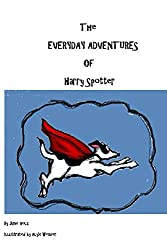 The Everyday Adventures of Harry Spotter