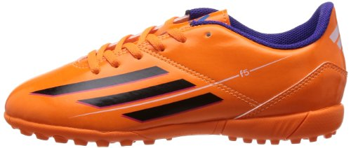 Orange F5 Enfant Football Chaussures J Mixte Trx Tf De Adidas Cwz1aw