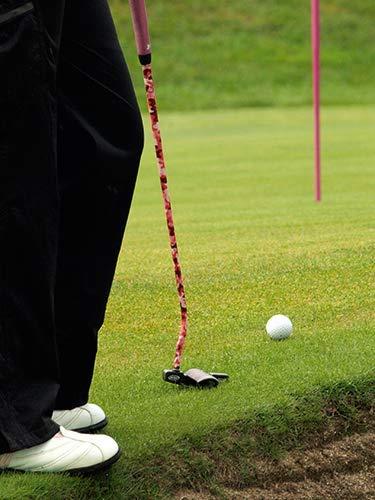 Amazon.com: Golf Eje skinz Rojo Camo personalizar tu Shaft ...