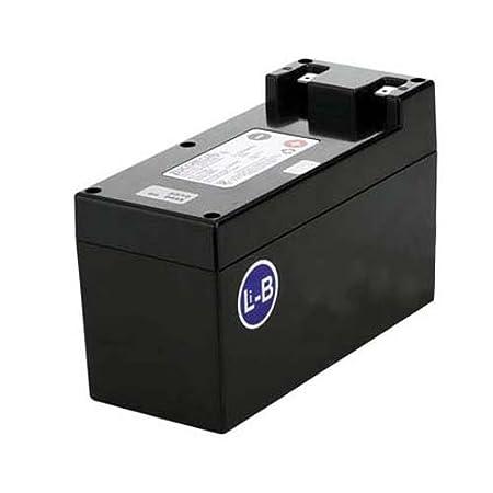 TASHIMA-Batería de litio de 25,2 V-6,9 Ah para robot cortacésped ...