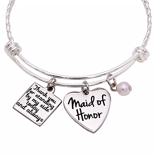 O.RIYA Maid of Honor Bracelet (Bracelet) ()