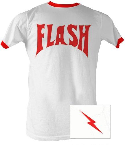flash-gordon-flash-bolt-ringer-mens-t-shirt