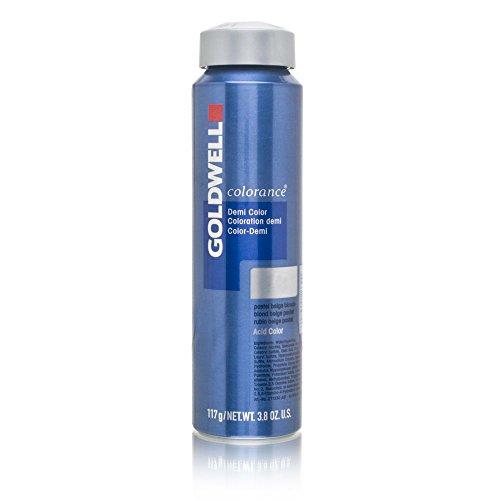 - Goldwell Colorance Demi Color Coloration (Can) 10V Pastel Violet Blonde