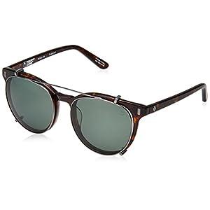 SPY Optic Alcatraz Handmade Sunglasses | Polarized Styles Available