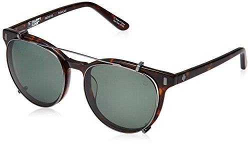 ALCATRAZ DARK TORT - HAPPY GRAY GREEN POLAR - Cheap Sunglasses San Francisco