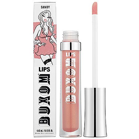Buxom Buxom Lips Sandy 0.15 oz