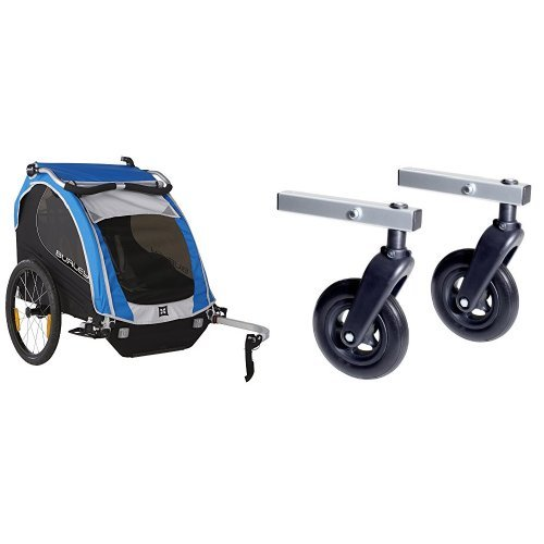 2 Wheel Stroller Kit Burley - 2