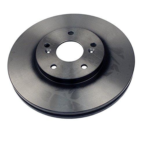 Beck Arnley  083-2822  Brake Disc