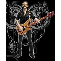 """6 """"Lemmy Kilmister"""