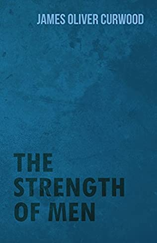 book cover of The Strength of Men