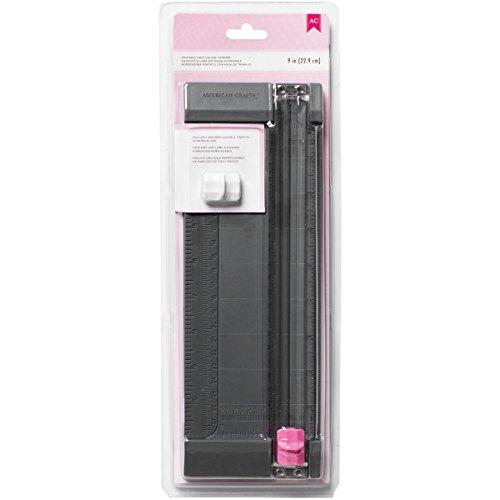 (American Crafts Craft Blade Trimmer, 9-Inch)