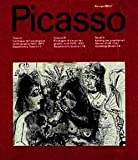 Picasso - Catalogue of the Printed Graphic Work, Georges Bloch, 3857730099