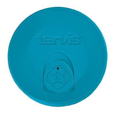 Tervis 16oz Turquoise Trvl Lid W/slid