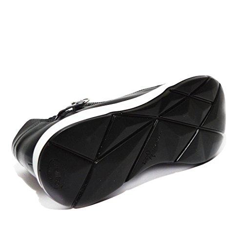 Pour Noir Tosca Femme Baskets Blu 6w6qIE