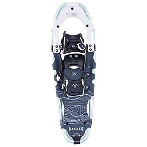 Tubbs Snowshoes Women s Panoramic Day Hiking Snowshoes