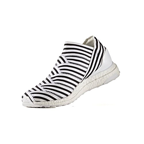 adidas Männer Nemeziz Tango 17+ 360 Agility Weiß / Schwarz CG3656