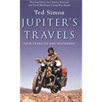Jupiter's Travels (English Edition)