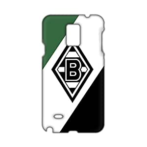 Angl 3D raute borussia m?nchengladbach Phone For Ipod Touch 5 Case Cover