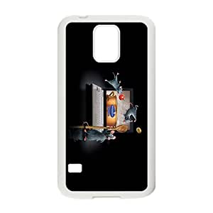 Ratatouille Phone case for Samsung galaxy s 5