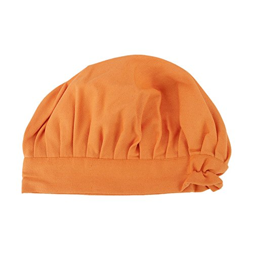 Opromo Childs Cotton Canvas Adjustable Chef Hat- Various Colors
