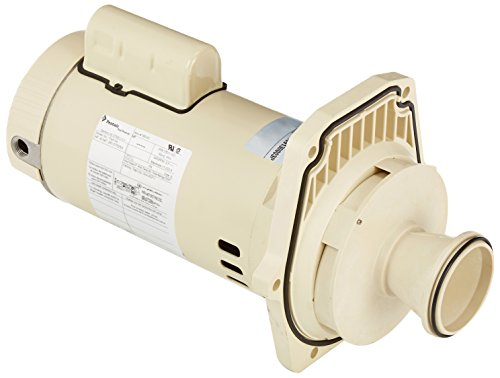 Whisperflo Standard Motor - Pentair 075254 Power End Motor Sub-Assembly Replacement WhisperFlo Pool and Spa Pump