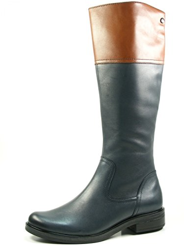 Caprice 9-25522-29 Womens Boots leather BLAU