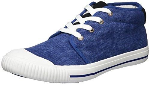 Ice Peak Blue Bleu Baskets Ferri Homme wzFOw