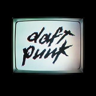 Human After All (Vinyl) by Daft Punk (B0007DAZKU) | Amazon Products