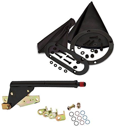 10 E Brake Trim Kit for D7686 American Shifter 406015 AOD Shifter