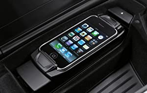 bmw apple iphone 4 4s media bmw apps snap in adapter cell phon. Black Bedroom Furniture Sets. Home Design Ideas