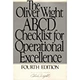 img - for The Oliver Wight ABCD Checklist for Operational Excellence book / textbook / text book
