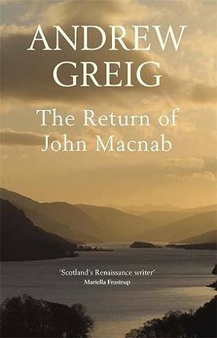 book cover of The Return of John MacNab
