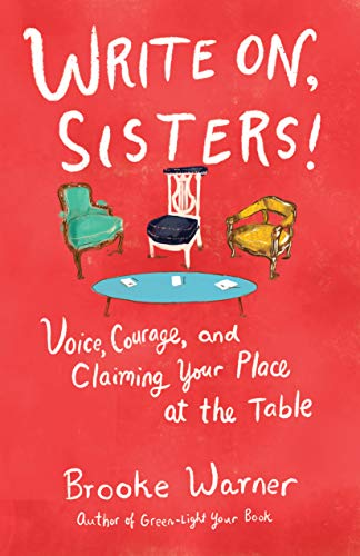 Write Sisters Voice Courage Claiming ebook product image