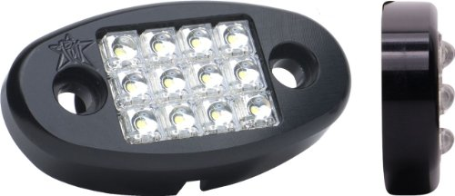 Small Led Dome Light - 6
