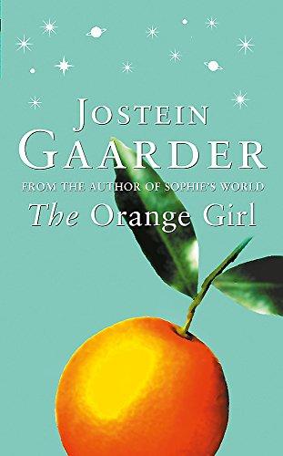 - The Orange Girl