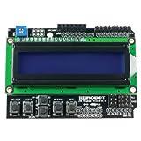 DFRobot DFR0009 LCD Shield for Arduino