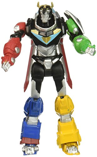 Voltron with Missile Basic (Wolverine Costumes 2016)