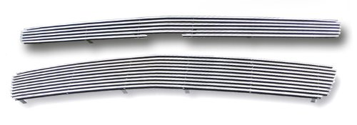 07-14 2011 Chevy Tahoe/Suburban/Avalanche Phat Billet Grille Grill Insert - Chevy Tahoe Hybrid