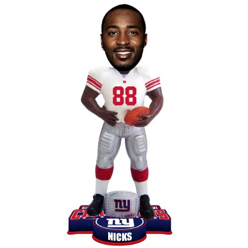 Super Bowl Bobble Head Doll - 8