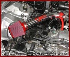 Injen Short Ram IS Intake for 1999 - 2000 Honda Civic Trim: EX, HX, Acura EL