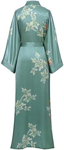 Cheap silk robes in bulk _image3
