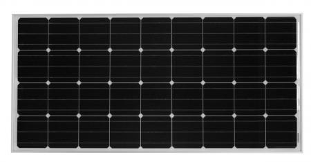 Go Power! CTI-160 Solar Panel