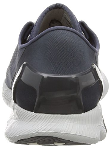 Under ArmourUA W SpeedForm Apollo Vent - zapatillas de running Mujer Gris (sty 008)